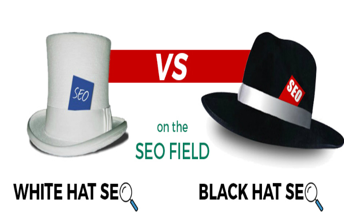 White Hat Vs. Black Hat On The SEO Field
