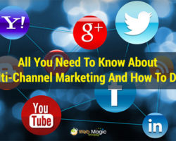 All You Need To Know About Multi-Channel Marketing And How To Do It