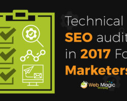 What You Need To Know As A Marketer About The Technical SEO Audit In 2017