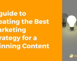 Best Marketing Strategy For A Winning Content
