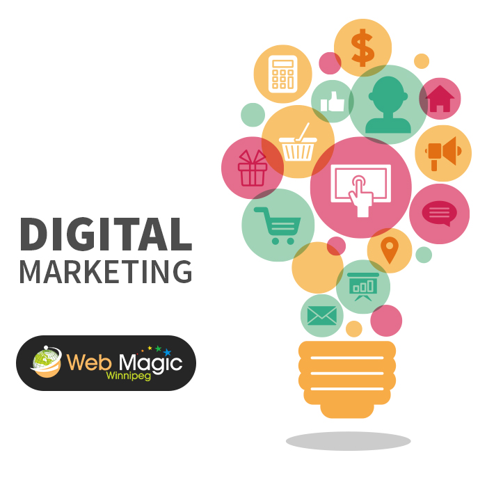 Digital Marketing Winnipeg